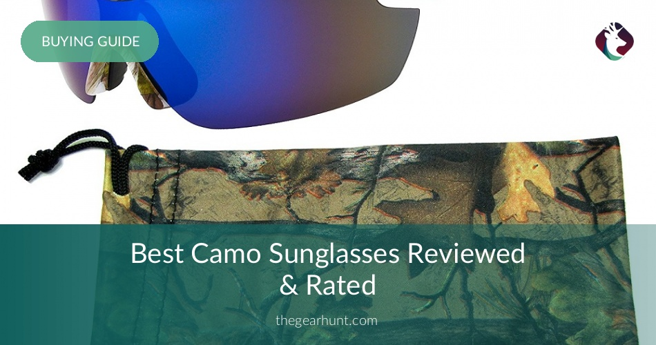980487eb3fe 15 Best Camo Sunglasses Reviewed   Rated in 2019