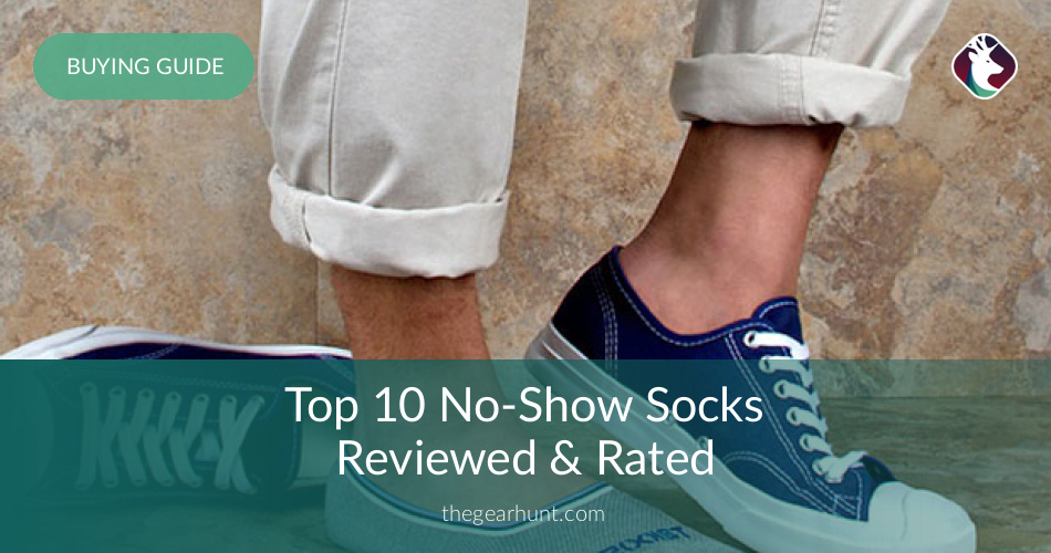 b50793a9389a3 10 Best No Show Socks Reviewed & Rated in 2019 | TheGearHunt