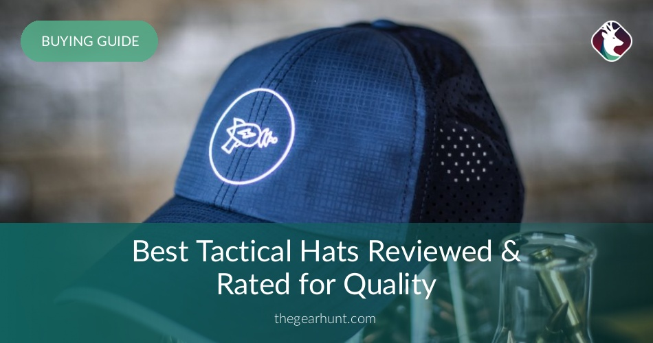 351d14c456a Best Tactical Hats Reviewed   Rated in 2019