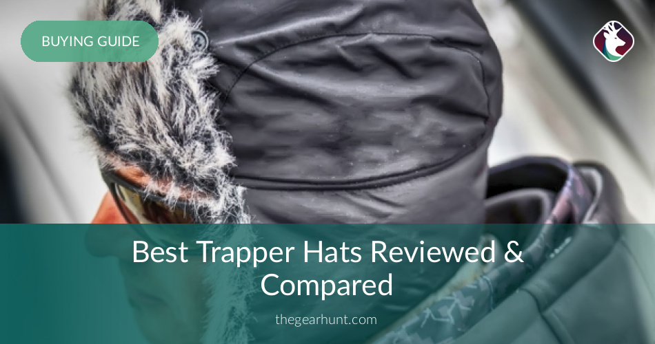92e5ae9f788 10 Best Trapper Hats Reviewed   Rated in 2019