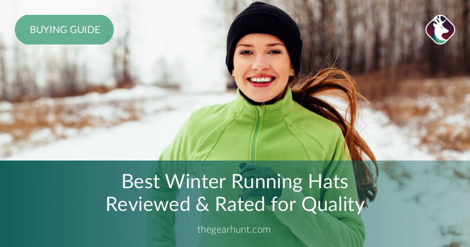 5cf5acecee8 15 Best Winter Running Hats Reviewed   Rated in 2019