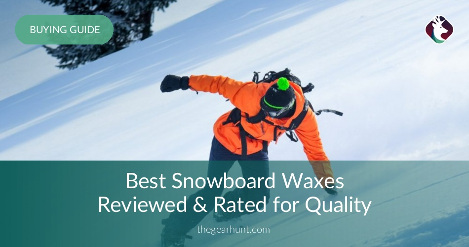 5af5215a41e0 Best Snowboard Waxes Reviewed   Rated for Quality - TheGearHunt