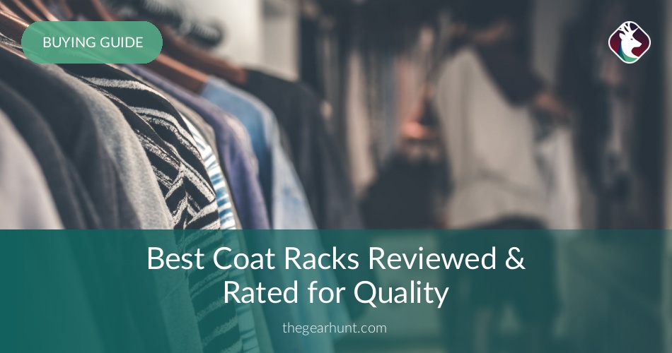 Best Coat Racks Reviewed & Rated for Quality - TheGearHunt