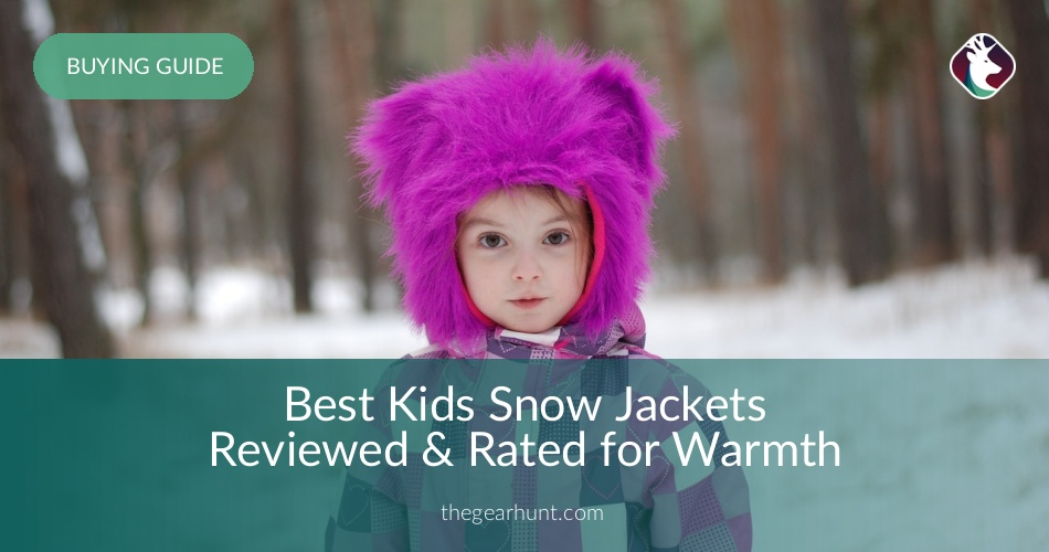 e98e715382a7 Best Kids Snow Jackets Reviewed   Rated for Warmth - TheGearHunt