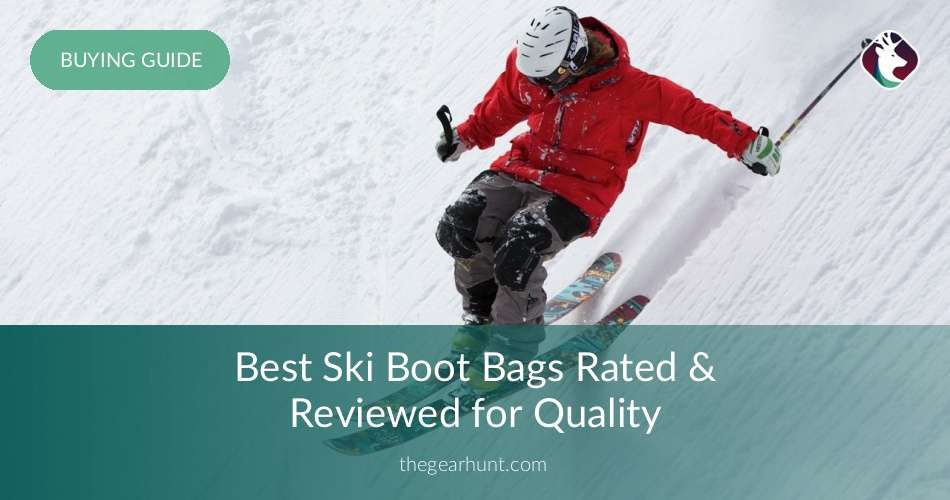 2e05914849ab Best Ski Boot Bags Rated   Reviewed for Quality - TheGearHunt