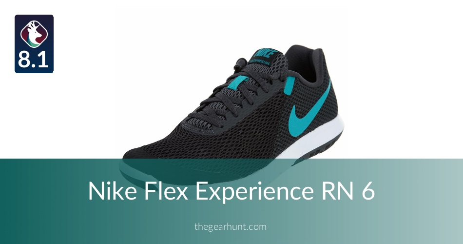 3d795fed5143f8 Nike Flex Experience RN 6 Reviewed   Tested for Performance in 2019 ...