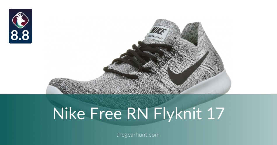 Flyknit amp; 17 for Nike Tested 2018 Reviewed Performance in Free RN 1wxqfER