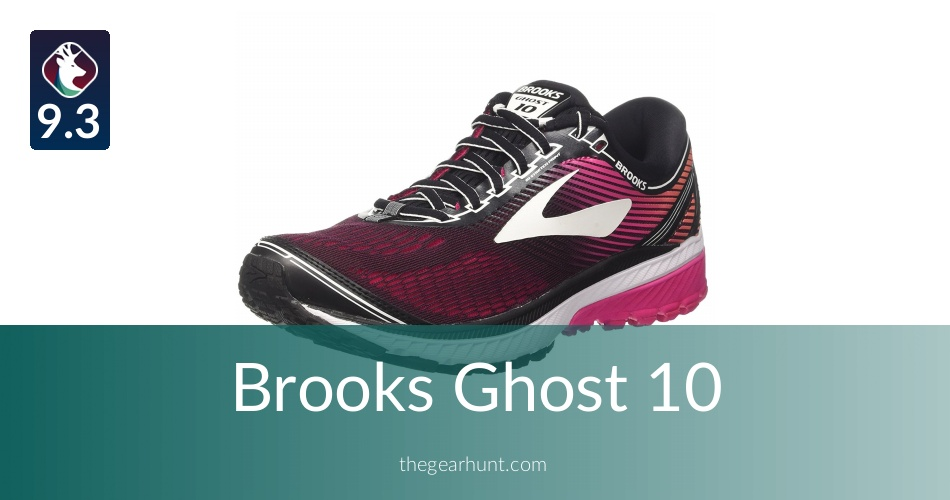 32a4e4b9496 Brooks Ghost 10  To Buy or Not in 2019