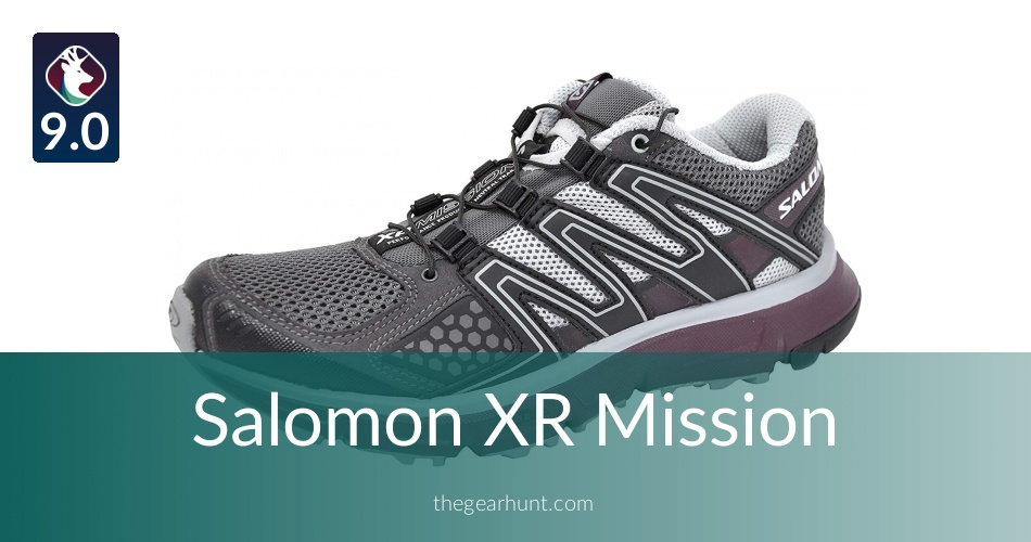 meilleure sélection 8349a 14cdd Salomon XR Mission: To Buy or Not in 2019 | TheGearHunt