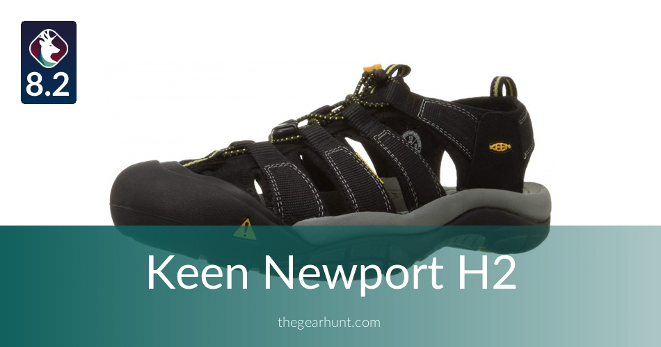 best cheap db1d5 afaff Keen Newport H2: To Buy or Not in 2019 | TheGearHunt