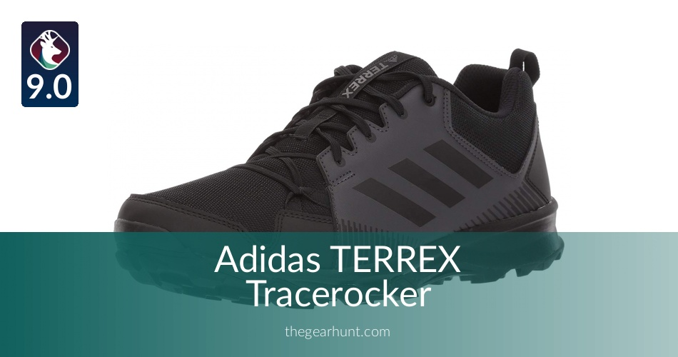 Adidas TERREX Tracerocker: To Buy or Not in 2019 | TheGearHunt