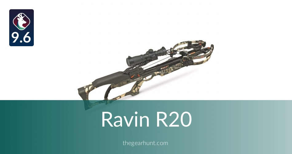 Ravin R20: To Buy or Not in 2019 | TheGearHunt