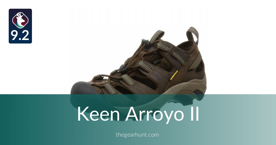 e4cce3040a77 Keen Arroyo II  To Buy or Not in 2019